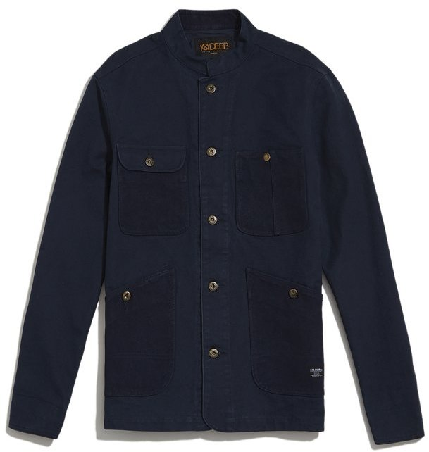 10.Deep 10Deep Barn Jacket