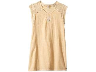 Roxy Kids Such A Dream Dress (Big Kids)