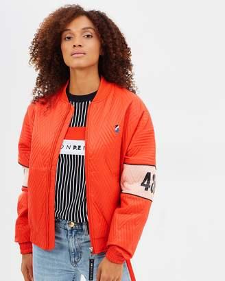 P.E Nation The Ice Breaker Jacket