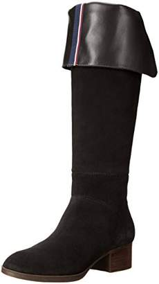 Tommy Hilfiger Women's Gianna Western Boot