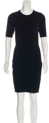 Opening Ceremony Short Sleeve Knee-Length Dress w/ Tags
