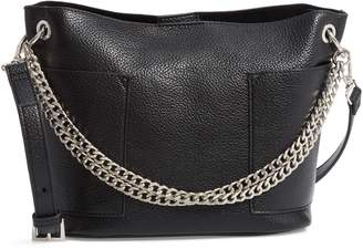 Steve Madden Bettie Faux Leather Bucket Bag