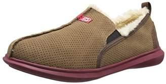 Spenco Men's Men's Supreme Slipper Shoe