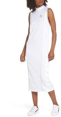 Puma Retro Sleeveless Dress