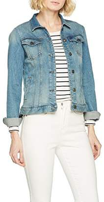 Fat Face Women's Tasha Denim Jacket,8