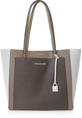 Michael Kors Gemma Large Pocket Tote Bag