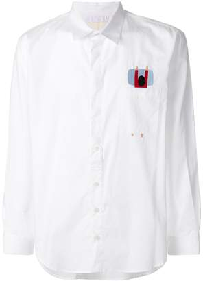 Henrik Vibskov Pillow shirt