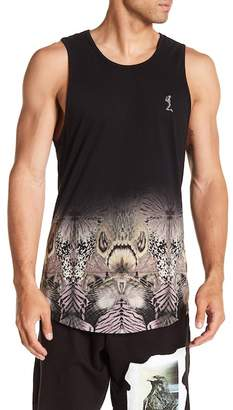 Religion Acid Animal Fade Out Tank