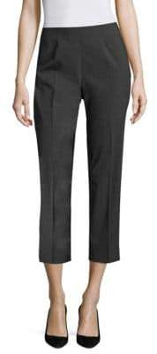 Piazza Sempione Audrey Cropped Pants