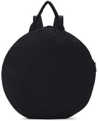 Côte and Ciel Black Moselle Backpack