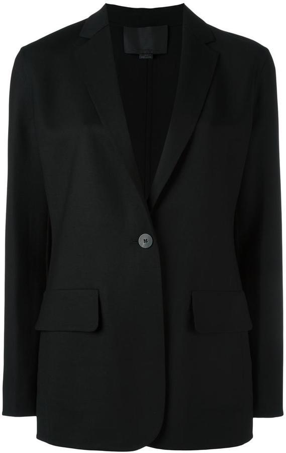 Alexander WangAlexander Wang one button blazer