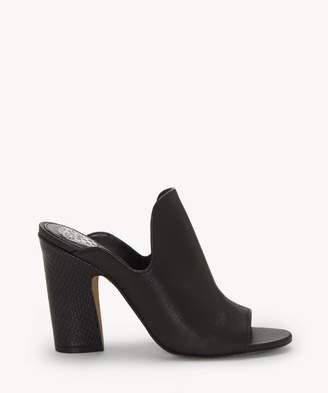 Sole Society GERRTY Block Heel Sandal