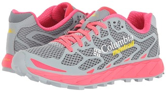 Columbia - Rogue F.K.T Women's Running Shoes $110 thestylecure.com
