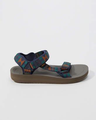 Abercrombie & Fitch Teva Original Universal Sandal