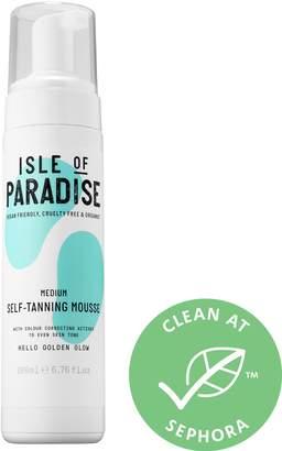 Isle Of Paradise Isle of Paradise - Self-Tanning Mousse
