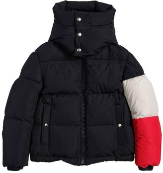 Moncler Champery Nylon Down Jacket