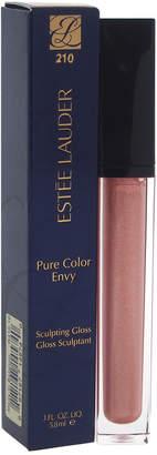 Estee Lauder Shameless Glow Pure Color Envy 0.1Oz Sculpting Gloss