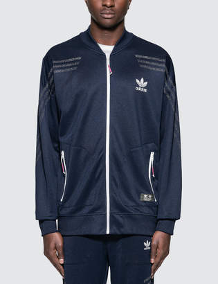 adidas United Arrows & Sons x UAS Classic Trackjacket