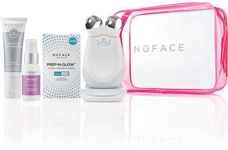 NuFace 5-Pc. Limited Edition Trinity PowerLift Microcurrent Facial Fit Set