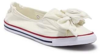 Converse Chuck Taylor All Star Knot Slip On Sneaker (Women)