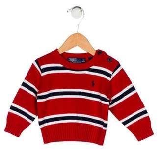 Polo Ralph Lauren Boys' Stripe Sweater w/ Tags