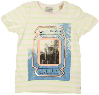 Scotch & Soda T-shirts - Item 12076077DJ