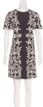 Tory Burch Printed Shift Dress