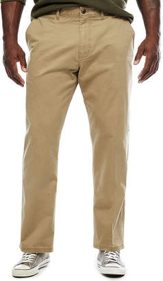Co THE FOUNDRY SUPPLY The Foundry Big & Tall Supply Super Stretch Pants