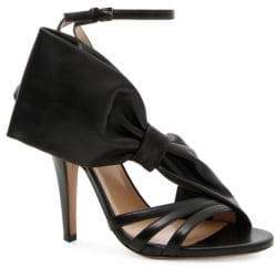 Valentino Side Bow Sandals