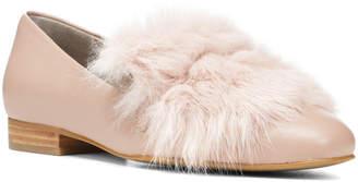 Donald J Pliner Lilian Leather Loafer