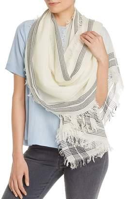 Rag & Bone Nassau Wool Scarf