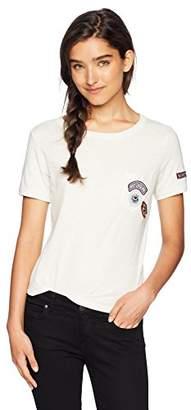 Roxy Junior's Frosty Garden T-Shirt