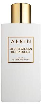 AERIN Limited Edition Mediterranean Honeysuckle Body Wash, 0.3 oz./ 7.6 oz.