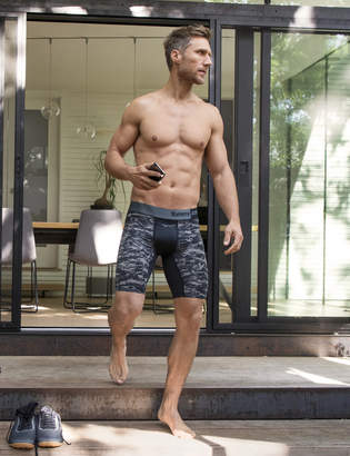 Tommy John Father's Day 360 Sport 2.0 Digital Camo Boxer Brief