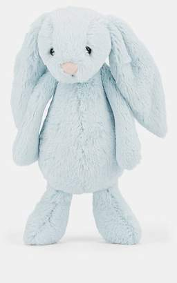 Jellycat Bashful Bunny Chime Plush Toy - Blue