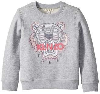 Kenzo Tiger Sweater Girl's Sweater