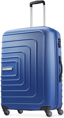 """American Tourister Xpressions 28"""" Expandable Hardside Spinner Suitcase"""