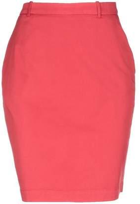 Fabiana Filippi Knee length skirt