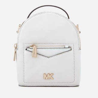 f21aa48c707a MICHAEL Michael Kors Women's Jessa Extra Small Convertible Backpack