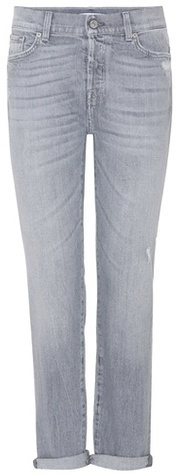 7 For All Mankind7 For All Mankind Josefina Slim Jeans