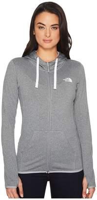 The North Face Fave Lite LFC Full Zip Hoodie Women's Sweatshirt