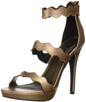 Michael Antonio Women's Rosella Heeled Sandal
