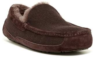 UGG Ascot UGGpure(TM) Wool Lined Slipper