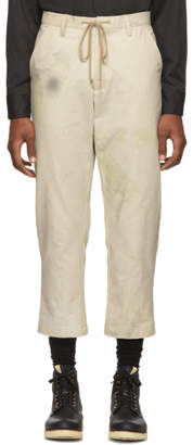 Off-White Stay Made Carpenters Trousers
