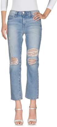 Current/Elliott Denim pants - Item 42561795NF