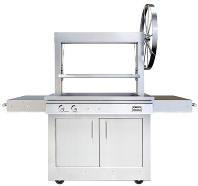 Kalamazoo Gaucho Wood-Fired Freestanding Grill