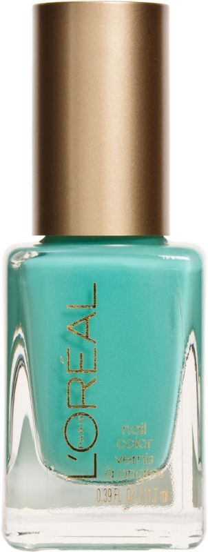 L'Oreal Colour Riche Nail Color