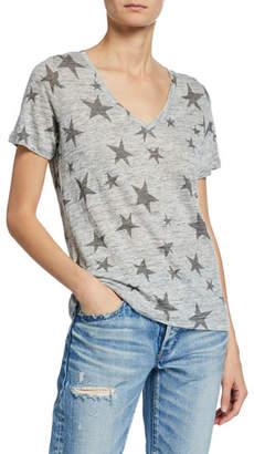 716aec5c7 Rails Cara Star V-Neck Short-Sleeve T-Shirt
