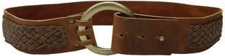 Leather Rock 1637 Women's Belts