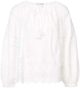 Ulla Johnson Cara lace blouse